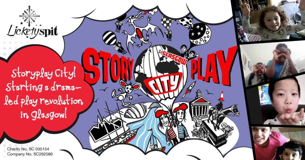 Storyplay City