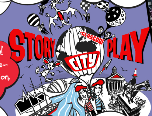 Storyplay City Launch