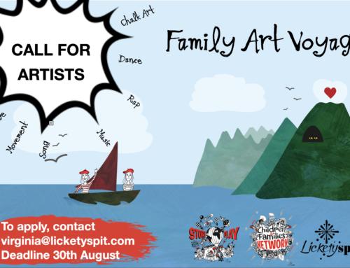 Family Art Voyage